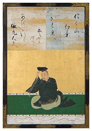 Sanjūrokkasen-gaku_-_11_-_Kanō_Tan'yū_-_Sarumaru_no_Taifu.jpg